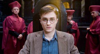 Quiz – Estas afirmações sobre Harry Potter e a Ordem da Fênix são verdadeiras?