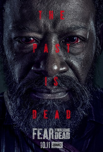 Fear the Walking Dead Season 6 Hindi Dual Audio Complete Download 480p & 720p All Episode