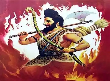 Parshuram, Inspirational stories in hindi, short stories in hindi, mythological stories in hindi