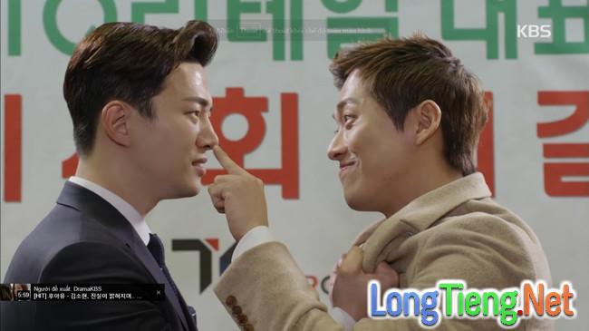 """""""Sếp Kim"""": Định chơi khăm, ai ngờ Nam Goong Min lại """"tự mình hại mình"""" - Ảnh 17."""