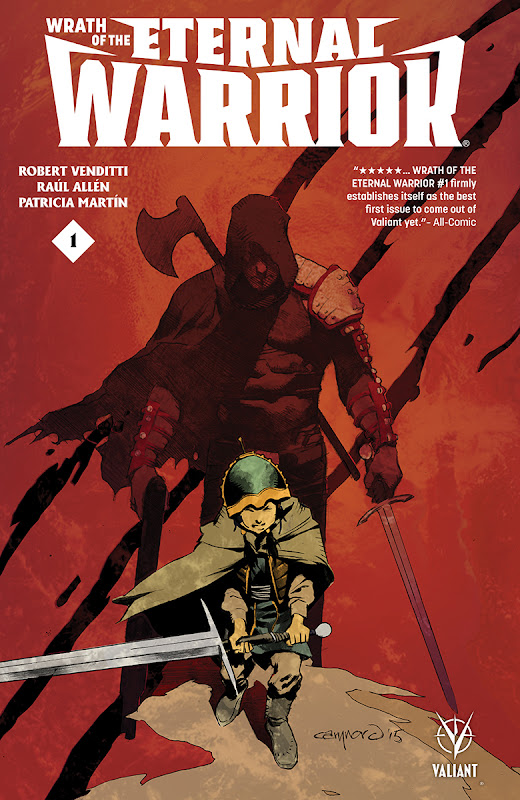 WRATH 001 COVER C NORD