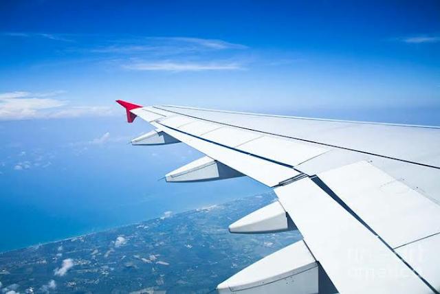 Al Qur'an Berbicara Teknologi Penerbangan