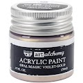 Prima: Opal Magic Violet/Gold - Art Alchemy Acrylic Paint