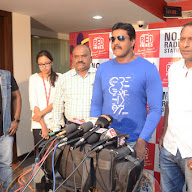 Jakkanna Movie Title Song Launch At 93.5 Red Fm Photos