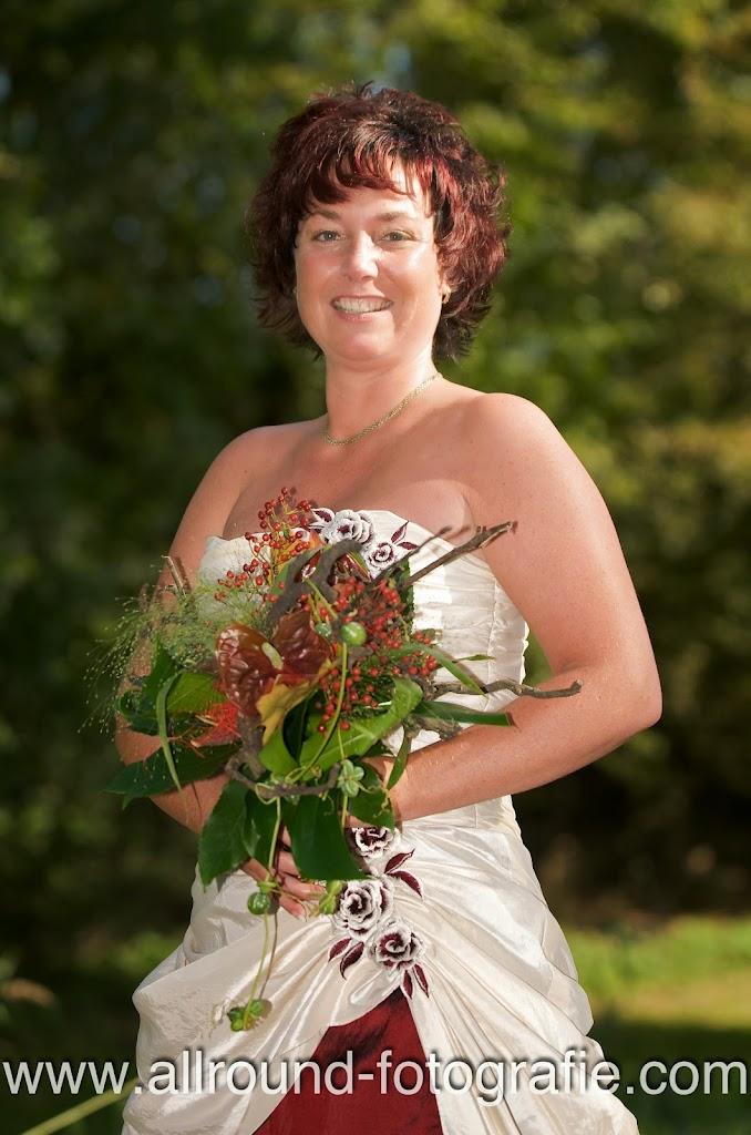 Bruidsreportage (Trouwfotograaf) - Foto van bruid - 036