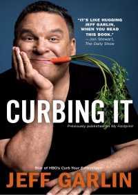 Curbing It By Jeff Garlin