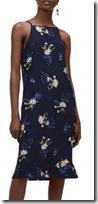 Warehouse Daisy Cami Dress