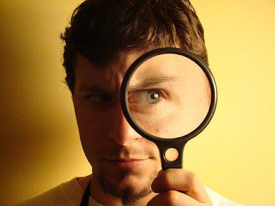 寫給理財已上軌道的人:你所專注的會變大
