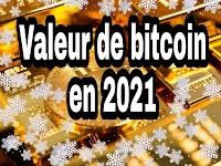 La valeur du Bitcoin dépasse 27 000 dollars le matin du 27 décembre 2020, la valeur la plus élevée depuis son apparition! Quel prix en 2021?