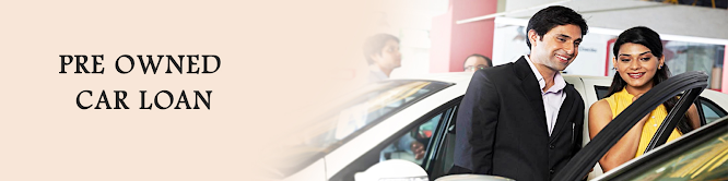 Check How to Get a Loan For a Pre-Owned Car