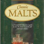 "Carol P. Shaw ""Classic Malts"", HarperCollins, Glasgow 1997.jpg"