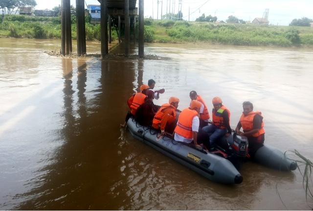 Lebaran Tahun Ini, Problem Kemacetan Masih Menjadi Momok Pemudik di Jombang