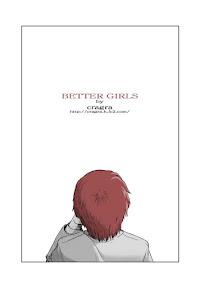 Better Girls