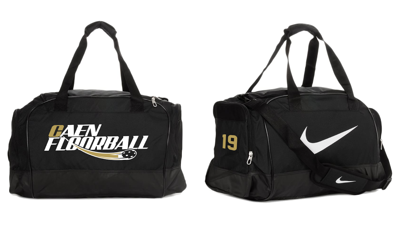 Sac Nike Caen Floorball