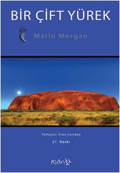 Marlo Morgan – Bir Çift Yürek