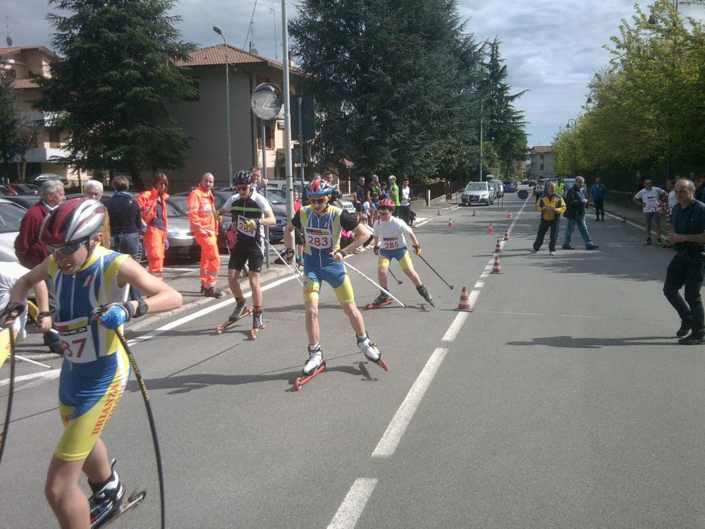 Carvico - Festa dello sport - Foto di Sergio Montagner