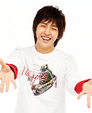 Kim Kibum United States Actor