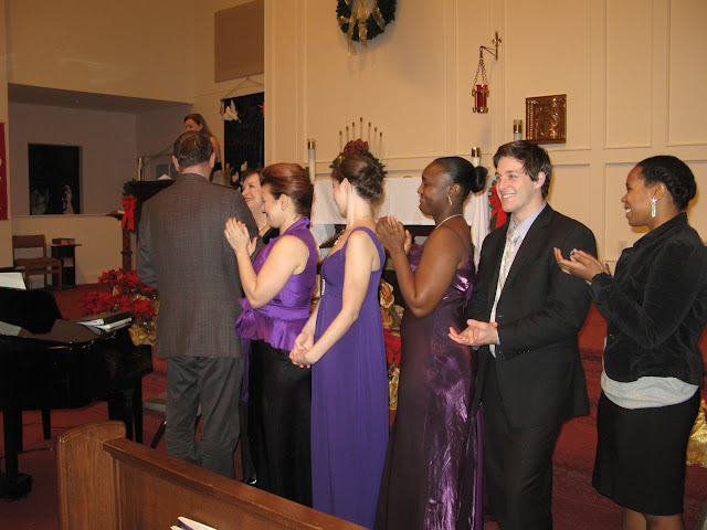 Classical Music Evening with voice students of Magdalena Falewicz-Moulson, GSU, pictures J. Komor - IMG_0719.JPG