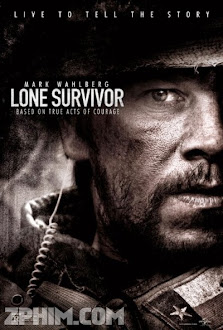 Sống Sót - Lone Survivor (2013) Poster