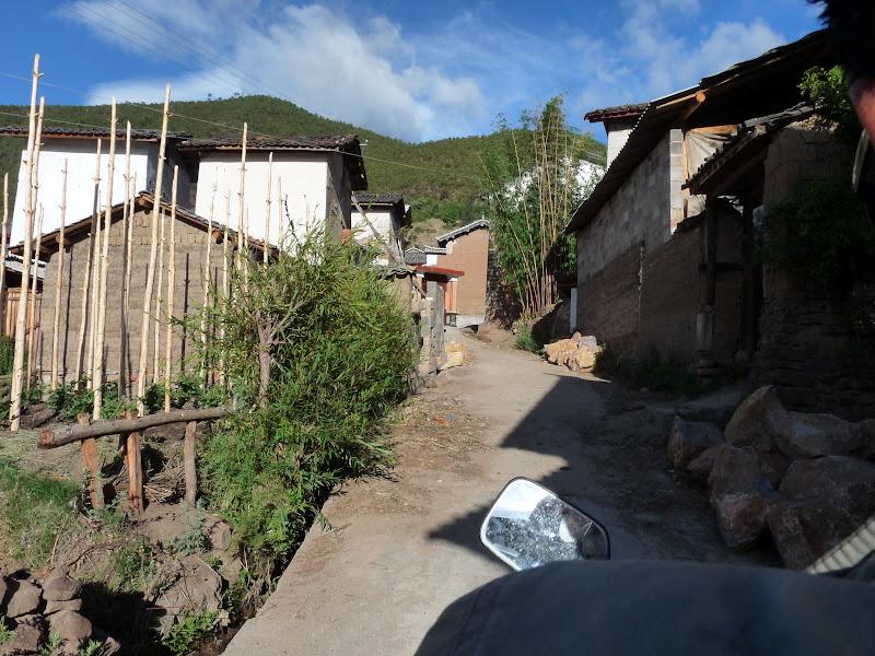 Chine . Yunnan.SHA XI 2 et retour à Lijiang - P1250248.JPG