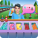 Crazy Mommy Street Food Truck file APK Free for PC, smart TV Download
