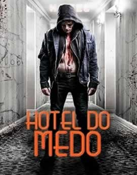 Capa Hotel Do Medo Dublado 2018 torrent