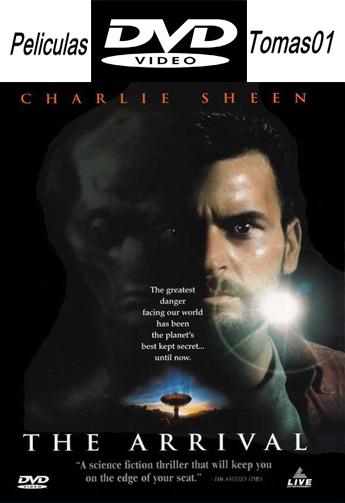 ¡Han llegado! (1996) DVDRip