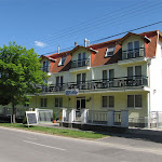 Węgry/Hajduszoboszlo/Hajduszoboszlo - Hotel Kristaly