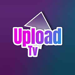 It's Upload TV!