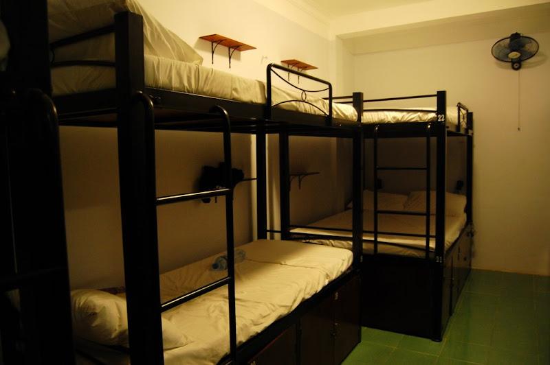 Hue Hostel