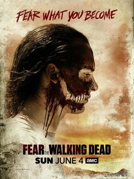Xác sống đáng sợ (Phần 3) - Fear the Walking Dead (Season 3)