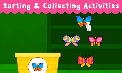 Toddler Games for 2 and 3 Year Olds filehippodl screenshot 5