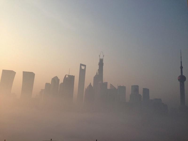 A Hazy Beginning