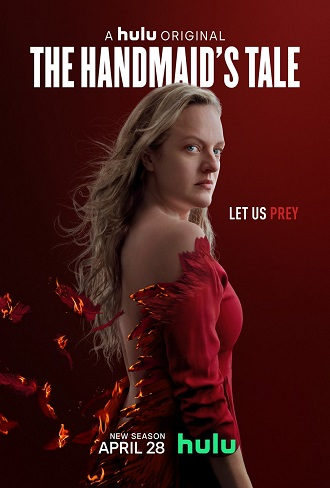 The Handmaids Tale Season 4 Complete Download 480p & 720p All Episode