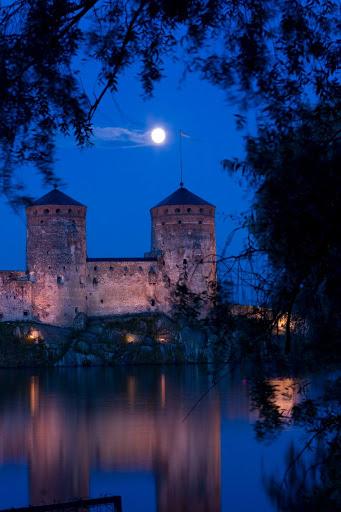 Kotimaan matkakohteita/ Some places to visit in Finland