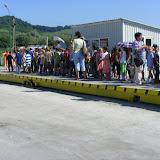 Saptamana portilor deschise - proiect educational - 9-12 iunie 2009 - DSCF3757.jpg