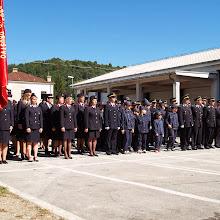 Gasilska parada, Ilirska Bistrica 2006 - P0103587.JPG