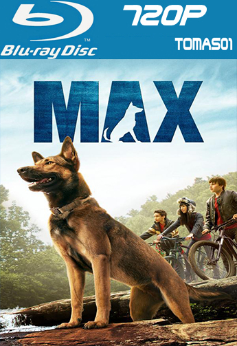 Max (2015) (BRRip) BDRip m720p