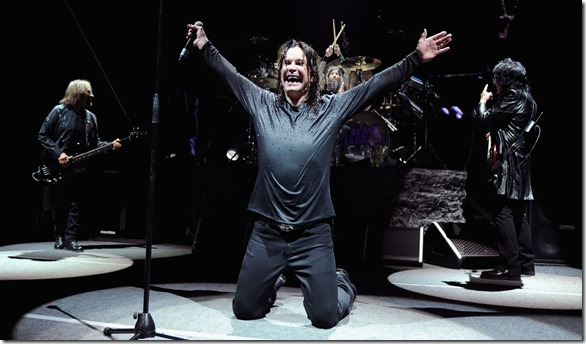 Black Sabbath en Foro Sol en mexico DF 2016 en primera fila baratos no agotados