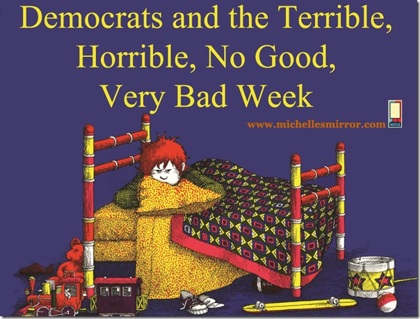 dems bad week