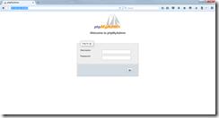phpmyadmin-login-page