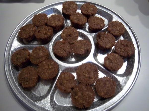 Pecan Pie Bites Recipe