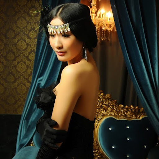 Nana Zhang Photo 16