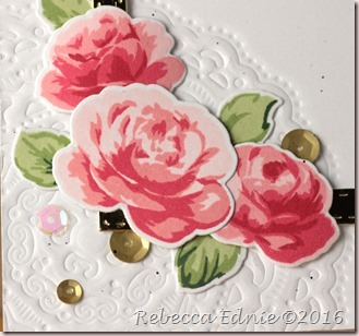 rose frame congrats2