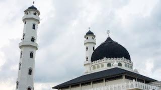 Keutamaan-Keutamaan Puasa Dibulan Suci Ramadhan