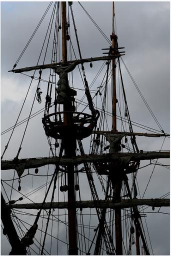 Wer entdeckte Amerika? Nicht Christoph Columbus.
