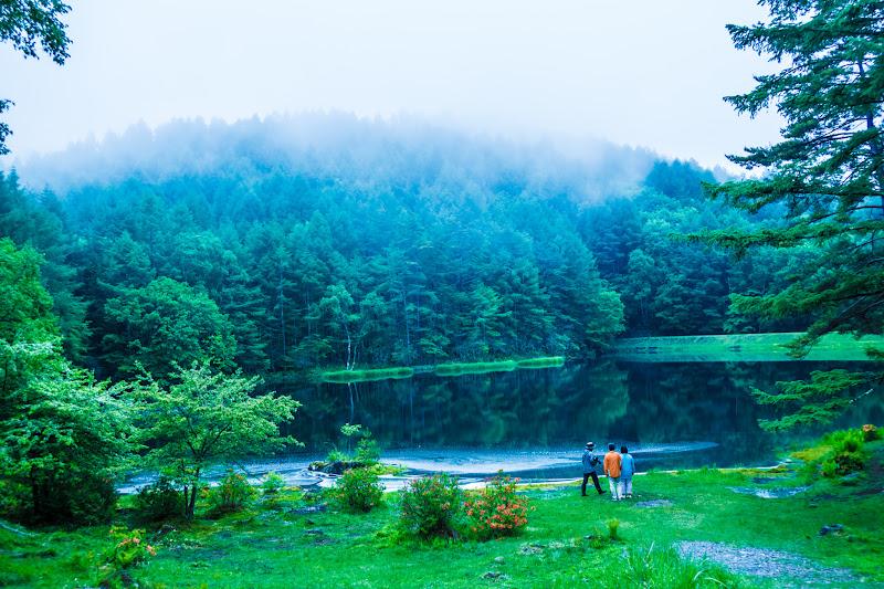 Mishaka Pond photo1