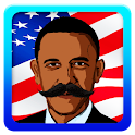 Photo Moustache icon