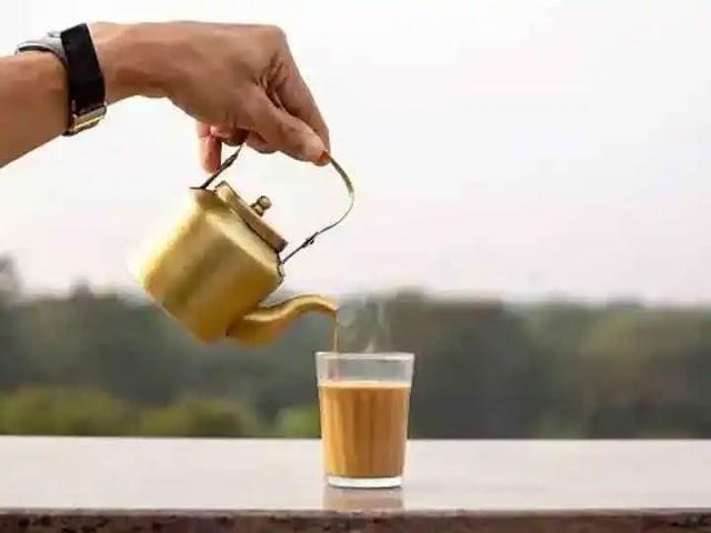 Viral Corona Virus News 2021 : क्या चाय पीने से रोका जा सकता है, कोरोना वायरस संक्रमण ,जाने इस न्यूज़ कि सच्चाई