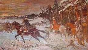 Первый поход Святослава (2004)